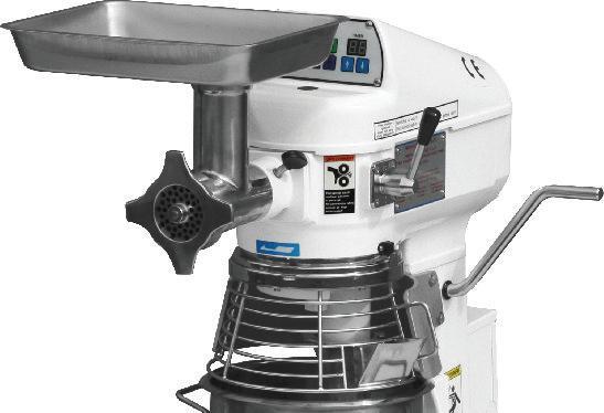 Nástavec mlýnek na maso pro roboty SPAR - DÁREK + DOPRAVA ZDARMA - VH-12 7110536
