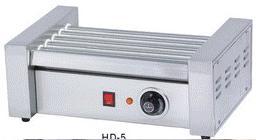 Gril pro Hot-Dog HD-5 - DOPRAVA ZDARMA HD-5