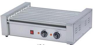 Gril pro Hot-Dog HD-9 - DOPRAVA ZDARMA HD-9