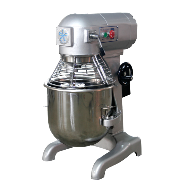 Mixér - universální robot - 20l VFM-20 - b- 20 - DOPRAVA ZDARMA VFM-20