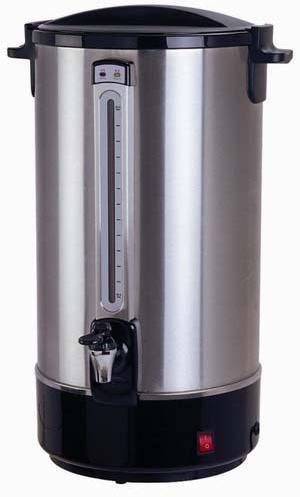 Zásobník pro ohřev vody nebo nápojů 16l BW-16 BW-16