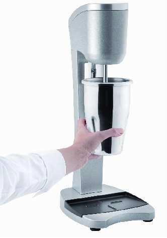 Drink mixér - frapovač - frappé - CEADO M98 - DOPRAVA ZDARMA - nerez nádoba CEA-M98