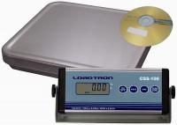 Příjmová váha můstková 100kg - neověřitelná CSS-100