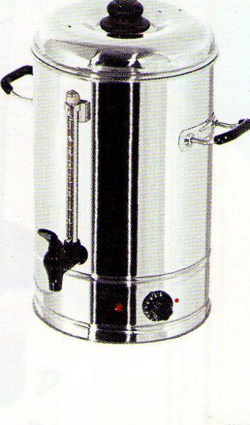Varný termos 10l/7,5l - WB-10A - ohřívač nápojů WB-10