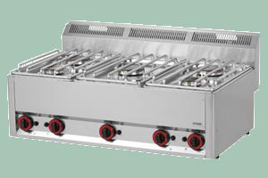 Plynový sporák SPL-99/5 G/SP-90/5 GL - DÁREK + DOPRAVA ZDARMA SPL-99/5G-SP-90/5GL