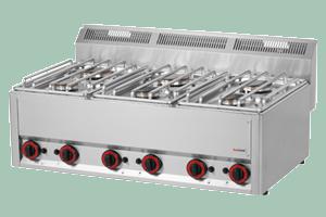 Plynový sporák SPL-99 G/SP-90 GL - DÁREK + DOPRAVA ZDARMA SPL-99G/SP-90GL