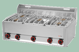 Plynový sporák SPSL-99/5 G-SP-90/5 GLS - DÁREK + DOPRAVA ZDARMA SPSL-99/5G-SP-90/5GLS