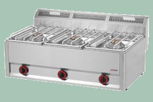 Plynový sporák SPSL-99/3 G-SP-90/3 GLS - DÁREK + DOPRAVA ZDARMA SPSL-99/3G-SP-90/3GLS