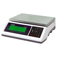 Kuchyňská váha 30kg, ED-30, LCD, ověřená ED-30