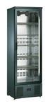 Chladící barová skříň SGD-300 - nápojová vitrína - DOPRAVA ZDARMA 6170276