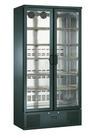 Chladící barová skříň SGD-500 - nápojová vitrína - DOPRAVA ZDARMA 6170281