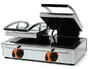 Elektrický kontaktní gril sklokeramický CG-8 SSV - hladký - DÁREK + DOPRAVA ZDARMA 7220386- CG8 SSV