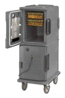 Vyhřívaný termoport s bočním plněním pro GN 1/1 R-UPCH8002/401