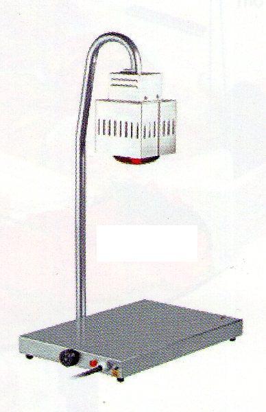 Infra lampa 1/1 VU - DOPRAVA ZDARMA 7230356