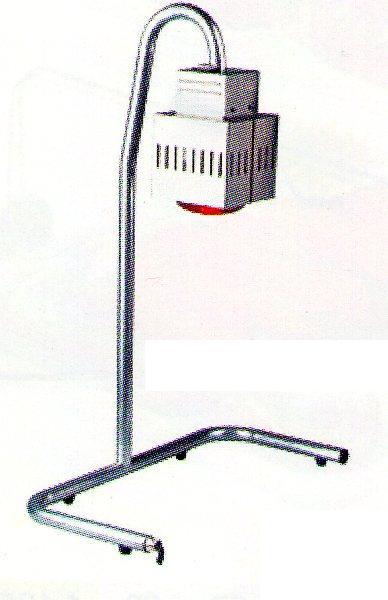 Infra lampa stolní 1/1 AL - DOPRAVA ZDARMA 7230353