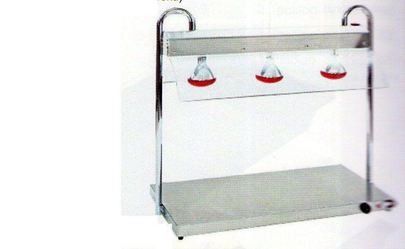 Infra lampa 3/1 VU - DOPRAVA ZDARMA 7230358