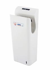 Vysoušeč/osoušeč rukou Jet Dryer Style - bílý - DÁREK + DOPRAVA ZDARMA 005010201