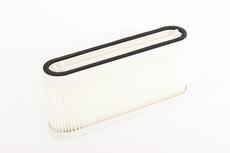 HEPA filtr - komplet těleso filtrační vložky v nosiči - Jet Dryer Hepa 005010117