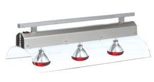 Infra lampa závěsná 2/1 SO - DOPRAVA ZA 99,- bez DPH 7230350